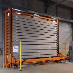 automated storage system for jack steel