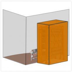 outdoor storage system